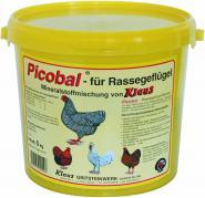 Klaus Picobal voor pluimvee (5 of 25 kg)