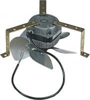 Betrouwbare ventilatoren met lange levensduur