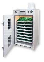 HEKA Favorit-Olymp 480-Lab - voor 320-480 Kippeneieren