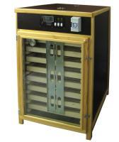 HEKA Jumbo XL - Broedmachine voor ca. 1.500 kippen- of ca. 2.500 krieleieren