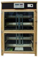 HEKA-Struisvogelbroedmachine Savanne - voor ca. 80-120 eieren