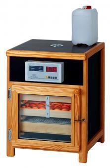 HEKA Euro-Lux II - Broedmachine voor ca. 130 kippeneieren