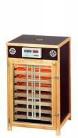 HEKA Euro-Lux V - Broedmachine voor ca. 800 kippeneieren